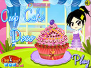 Betty Cupcake