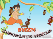 Bheem Chocolate World
