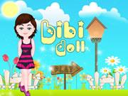 Bibi doll maker