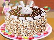 Bunnie's Carrot Cake