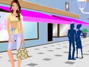 Casual Shopping