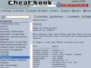 CheatBook-DataBase 2011