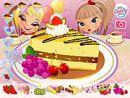 Cheesecake Cheer