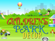 Children Park Decor