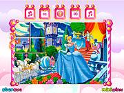 Cinderella Mix-Up