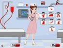 Clinic Nurse Dress Up