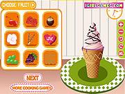 Cool Ice Cream Maker