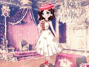 Court Doll