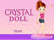 Crystal Doll