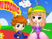 Cuties' Wedding