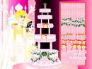 Design your Wedding Cake