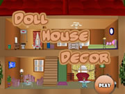 Doll House Decor