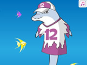 Dolphin DressUp