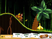 Donkey Kong Jungle Ride