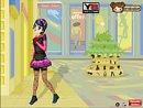 Emo Shopping Dress Up