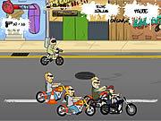 Gang Battle