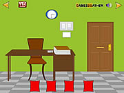 Gathe Escape-Great Office