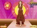 Glamor Hannah Montana