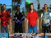 Grand Theft Auto Vice City Skin Pack