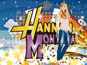 Hannah Montana Dress Up1