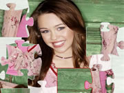 Hannah Montana Puzzle 2