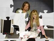 Hannah Montana Puzzle 5