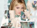 Hannah Montana Puzzle 6