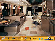 Hidden Objects - Luxury Bus