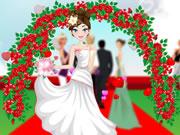 Edd china wedding