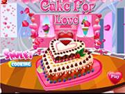 Lover's Cake