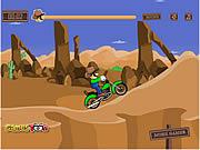 Luigi Bike