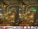 Magic Christmas 5 Differences