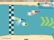 Marina Racers