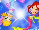 Mermaid Winx