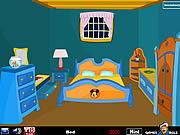 Mickey House Escape G2R