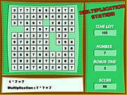 Multiplication Station
