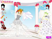 My Wedding Day Dressup