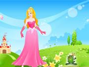 Noble Princess and Frog Prince
