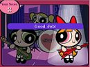 Power Puff Girls: Rock and Roll