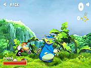 Rayman - Slap Flap, and Go!