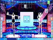 Robot Dance Battle
