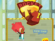 Rocket Tag 2