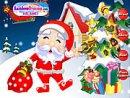 Santa Dress Up