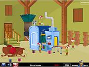 Santa Toy Factory Escape