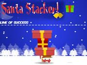 Santa Stacker