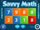 Savvy Math