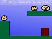 Secret Dimension