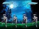 Shadow Clone Battle