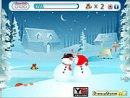 Snow Kiss Fun
