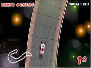 Speed Racer Meteoro